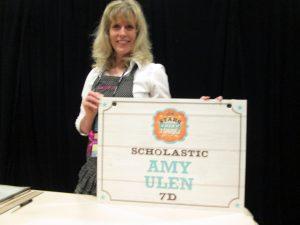 Amy Ulen, CTMH Consultant