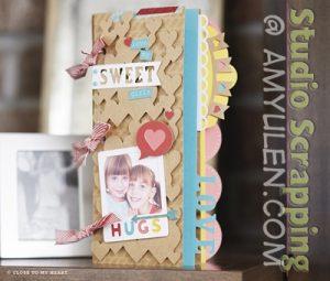 artbookingMiniAlbum