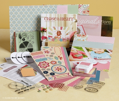 For only $49, this essentials kit provides everything to meet your crafting and career needs.