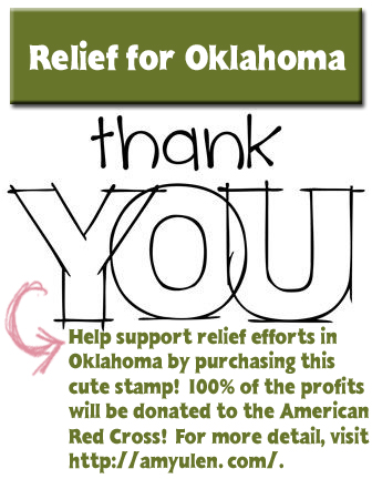 Relief for Oklahoma