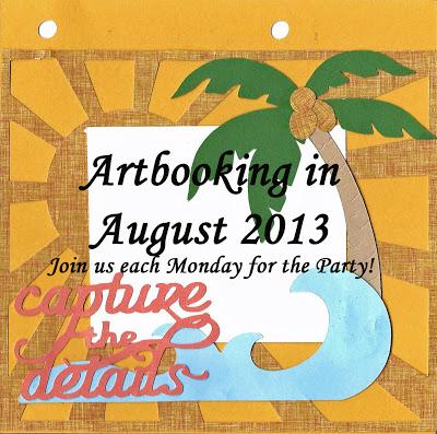 Artbooking Blog Hop
