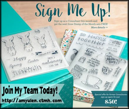 Join My Team Today!