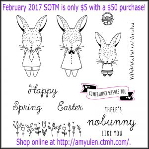 Click here to shop for SOTM!