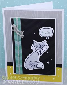 Dreamin' Big Blog Hop Card 2