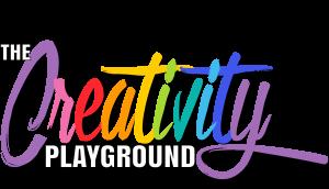 The Creativity Playground Logo