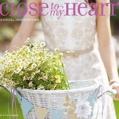 Close To My Heart Idea Books!