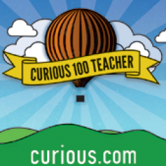 Take a class from me at Curious.com!