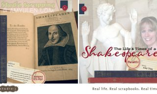 Shakespeare Album